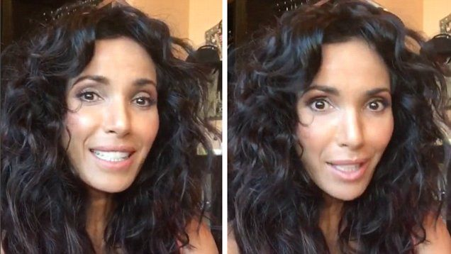 Padma Lakshmi thanks fans for making spice book number one