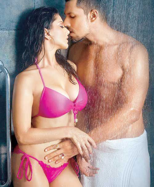 Pin On Unseen Hot Pron Queen Sunny Leone-7338