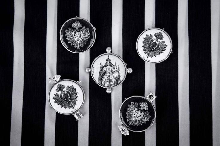 Agalma Medusae jewellery from Etna   Gianpiero Di Bari   beSpoke Magazine   Precious Sicilian jewellery created by Giovanna Micali