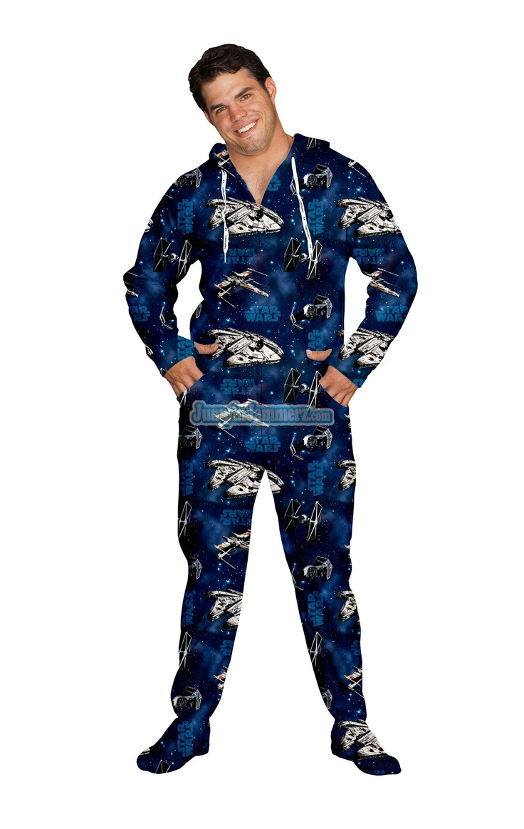 Wars Pajamas Adult 105