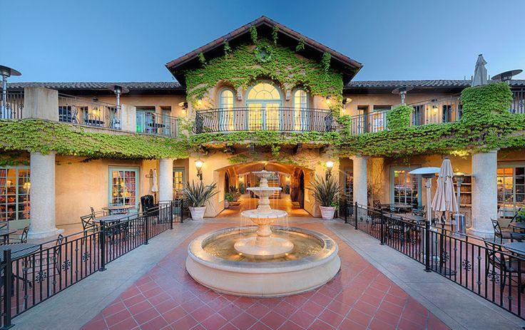 Hotel Los Gatos