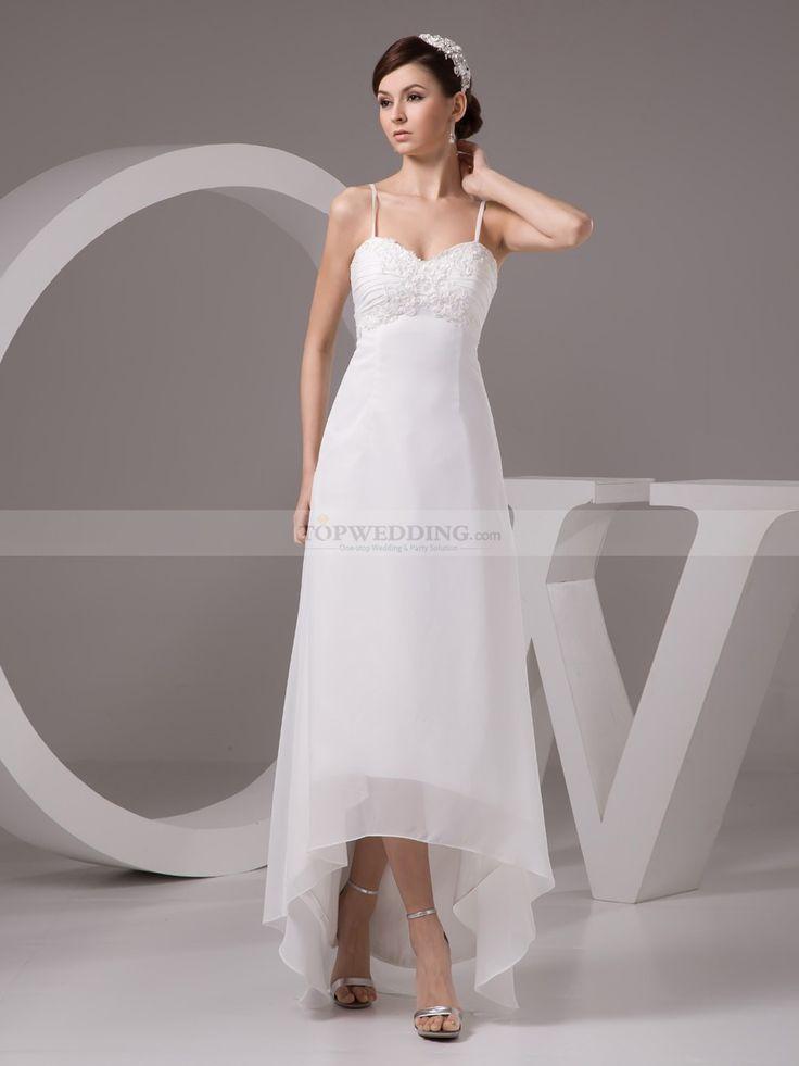 71 besten Petite Wedding Dresses Bilder auf Pinterest ...