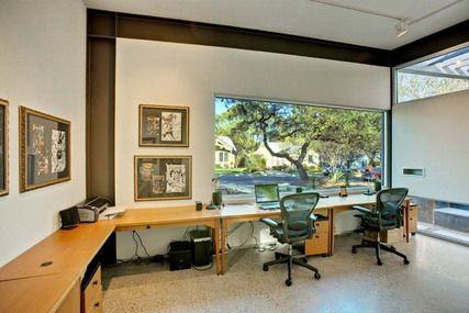 small real estate office design ideas google search