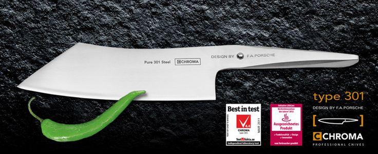 """Das neueP-40 Hakata Santoku. Eine tolle Symbiose aus """"Ost und West"""", also die jeweils besten Eigenschaften aus """"Santoku und Kochmesser"""" vereint in diesem Messer. Optimal für Fleisch und Gemüse: VK 99,00 €. Ab Oktober lieferbar:"""