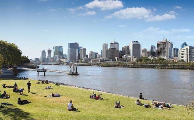 Brisbane city break guide