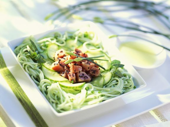 Jamie Oliver 15 Minuten Rezepte Thunfisch Asiatisch - rugumes.over-blog.com
