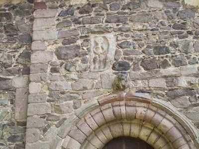 Church Stretton i Shropshire, England (fotograf: Anthony Vosper, Wikimedia Commons)