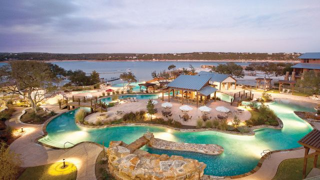 The Reserve at Lake Travis, Texas