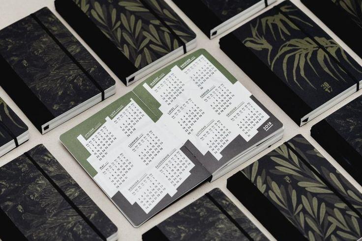 Kalendarze 2017. Pan Kalendarz