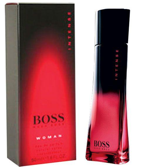 perfume hugo boss intense mujer
