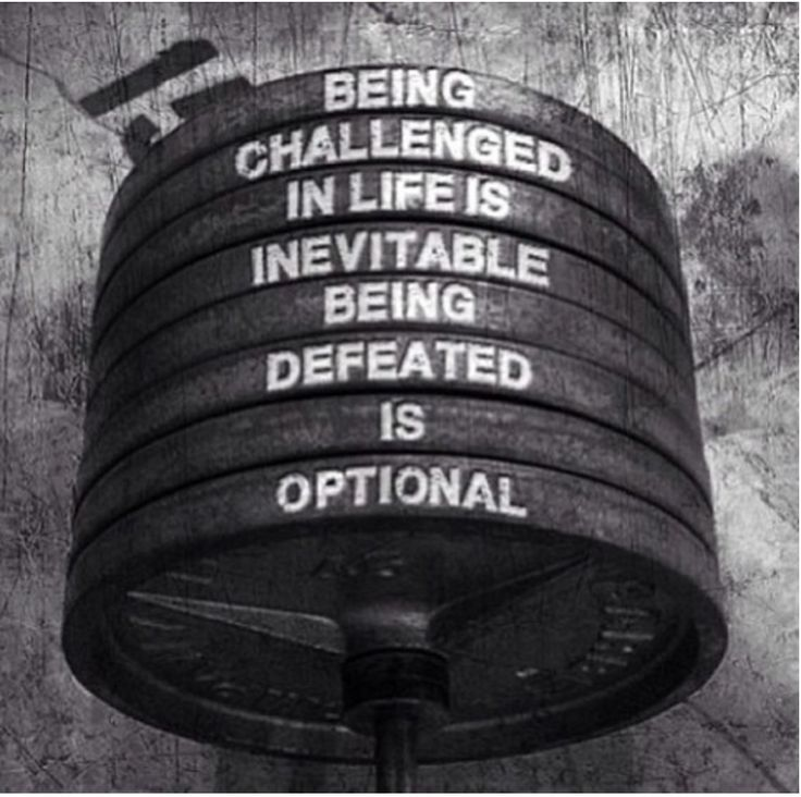 30 Inspirational Quotes for Crossfit Motivation