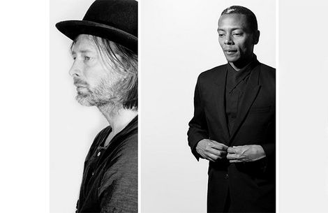 Thom Yorke Four Tet Holly Herndon and more announced for Bloc 2016 lineup