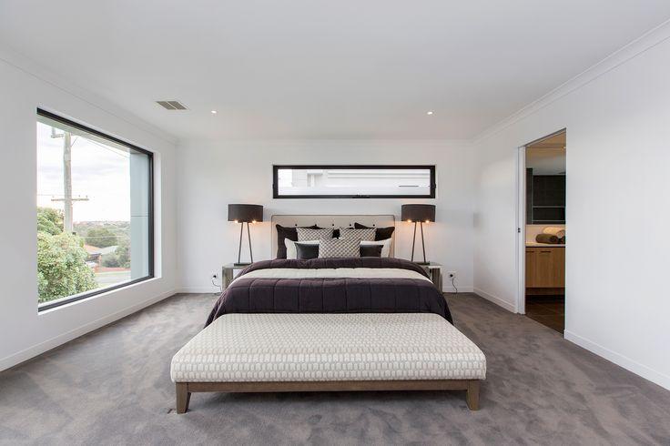 Kew 44 master suite.