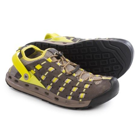 Salewa Capsico Water Shoes (For Men) - Save 35%