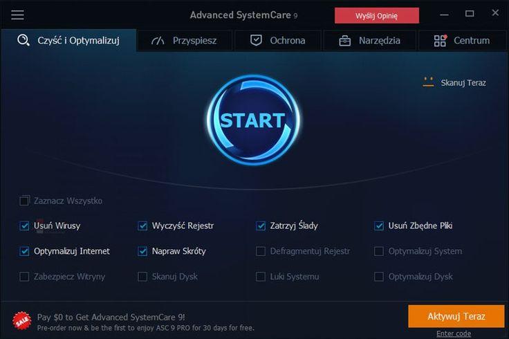 Moje programy - Konto użytkownika - Komputer Świat Plus
