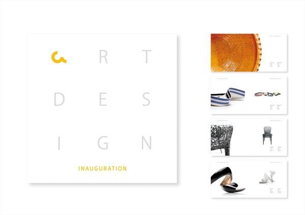 Corporate Identity Design Centrum Kielce by Judyta Marczewska, via Behance