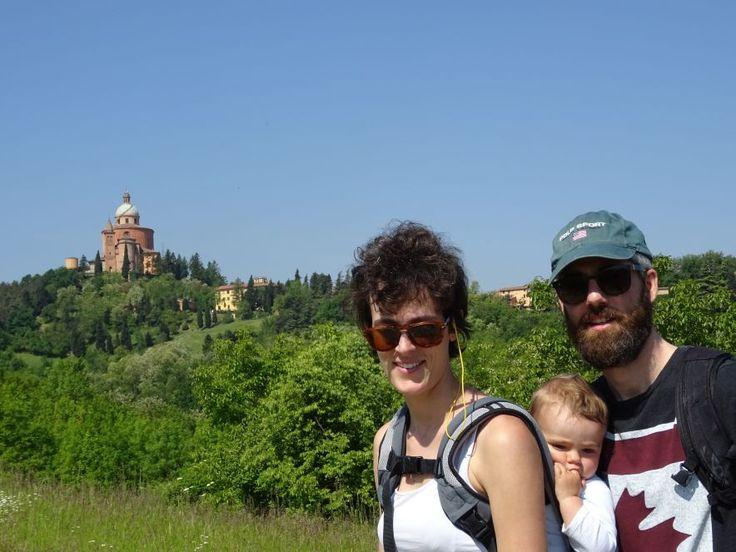 Trekking con vista: Basilica di San Luca