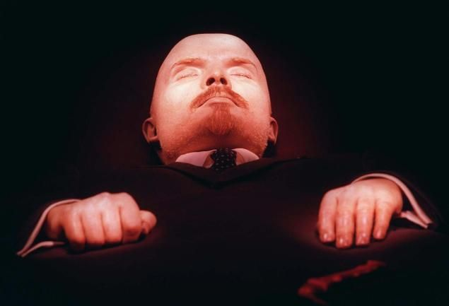 The body of Vladimir Lenin, which turned 145 years old on Wednesday, is getting better with age thanks to experimental embalming techniques.