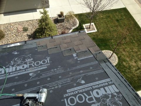 roof-replacement-rhino-underlayment-Calgary-roofing-contractor