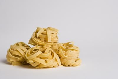 drying pasta, times and storage, re. How to Dry Fresh Pasta for Storing