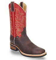 Botas Justin Boots TEKNO RECUPERADO Estilo 5500 De venta en Ranch Depot.