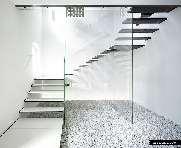 9 besten Pasamanos Bilder auf Pinterest Geländer, Glastreppen und - designer betonmoebel innen aussen