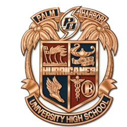Palm Harbor University High / Homepage
