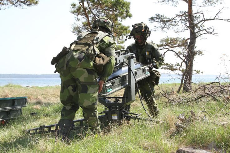 swedish armed forces | Swedish Armed Forces/Försvarsmakten - Page 4