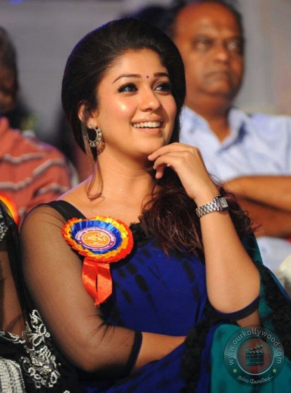 Beautiful Nayanthara
