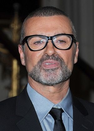 George Michael, we miss you RIP december 27 2016 at 53