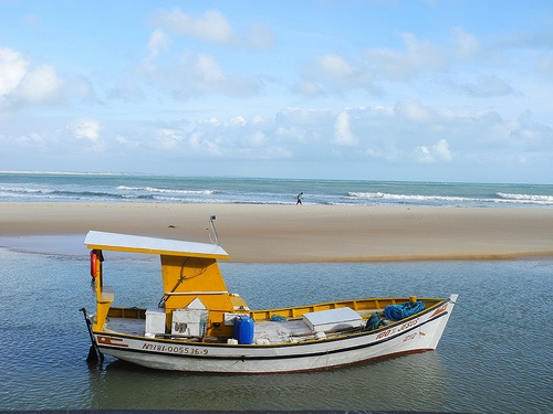 Best places to visit in #Brazil: Pipa, Rio Grande do Norte