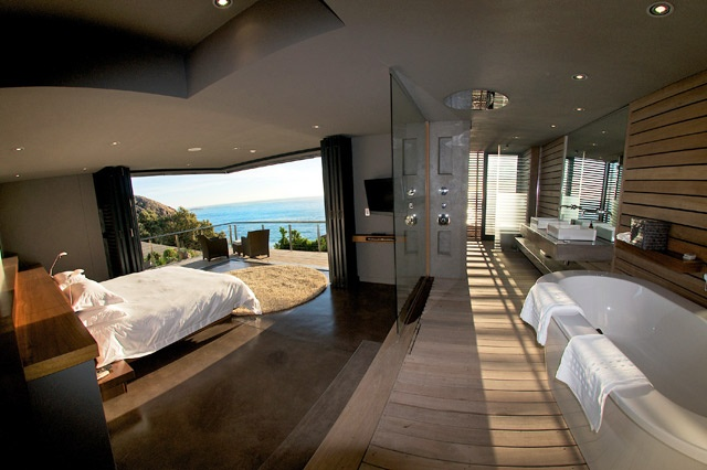 Dream bedroom in #Cape Town, #South Africa