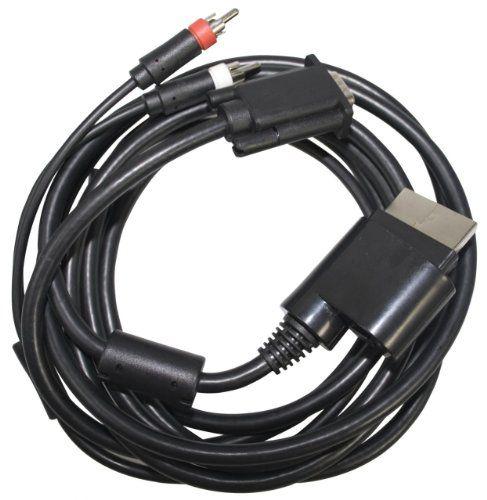 VGA Câble Pro – Permet de connecter un écran haute résolution ou un video projecteur sur la Xbox 360: Cet article VGA Câble Pro – Permet de…