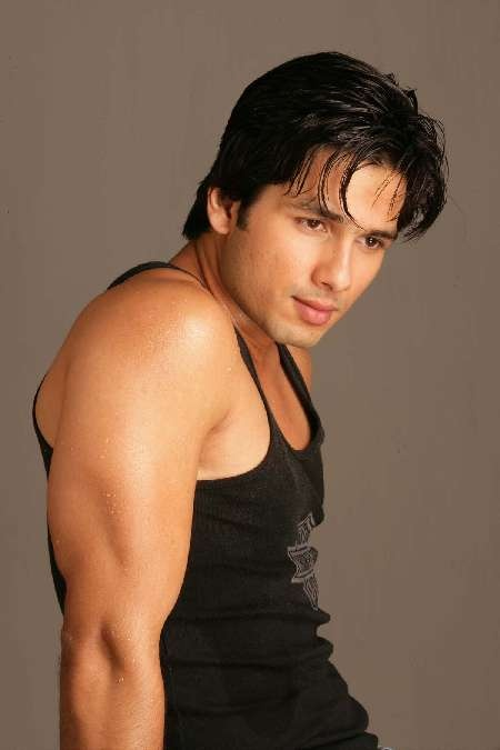 Shahid Kapoor Hottie of the day