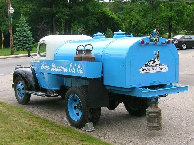 22 Best Irving Oil Images On Pinterest Truck Trucks And