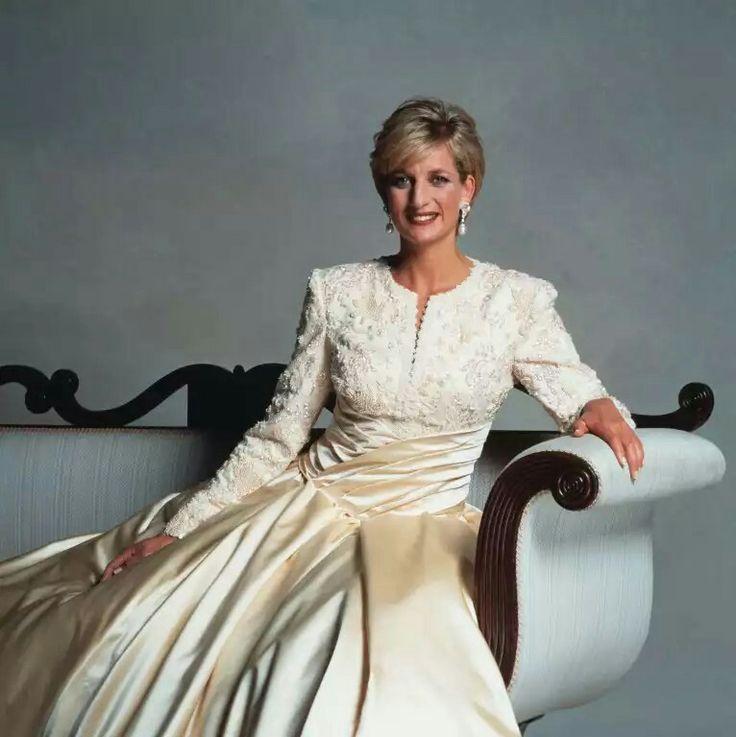 Linda Princess Diana