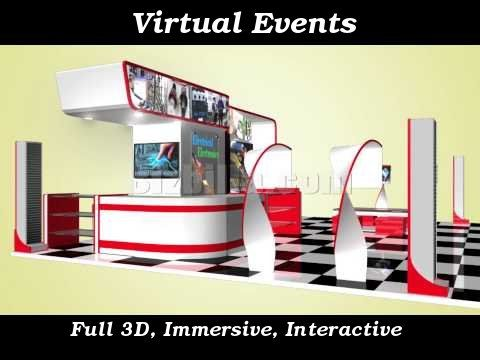 Virtual tours can prove very effective while presenting designs and exhibiting plans which are otherwise simply drawn over drawing boards or sometimes conceived in mind.