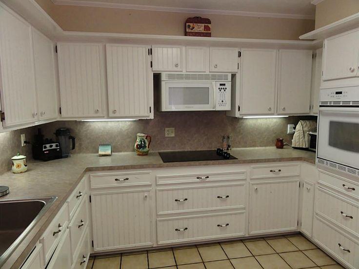 1000 ide tentang kabinet dapur di pinterest kabinet for Small kitchen kabinet