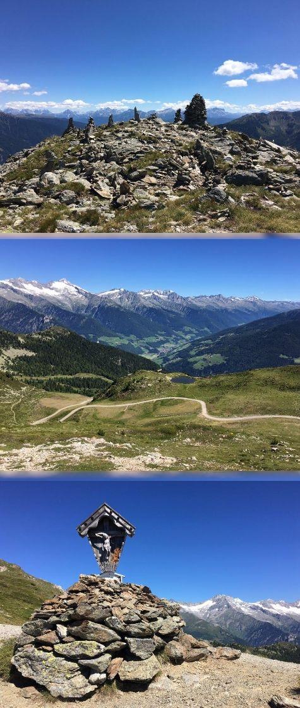 .. immer wieder wunderschön! ☼  #Wandern #Speikboden #Ahrntal #Südtirol #alpenschloessl_linderhof #ontour