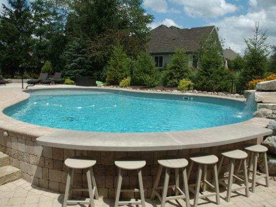 Buckeye Swimming pools is a proud builder of household enjoyable swimming swimming pools