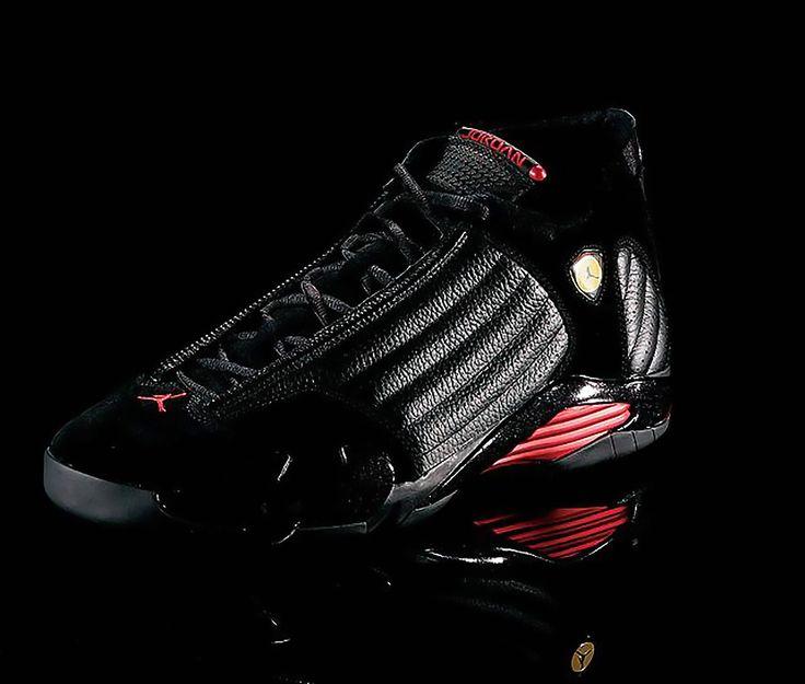 Ranking all 30 Air Jordan sneakers