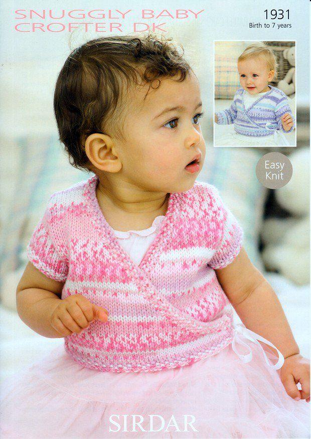 Mejores 124 imágenes de Sirdar Yarn - Deramores en Pinterest ...