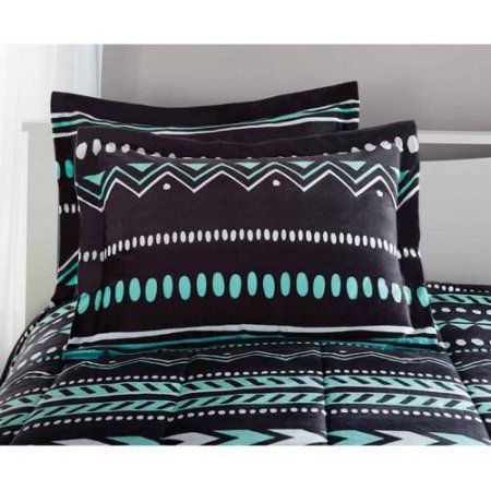 1000 Ideas About Tribal Bedding On Pinterest Aztec