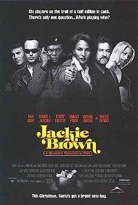 Джеки Браун  Jackie Brown