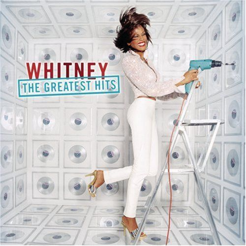 Whitney: The Greatest Hits | Whitney Houston Official Site