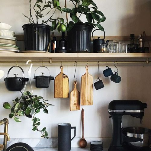 Best 20 Urban Kitchen Ideas On Pinterest: 25+ Best Ideas About Urban Kitchen On Pinterest