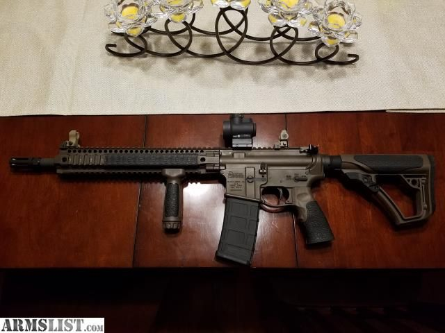 For Sale:  Daniel Defense v5s (Bundle) Hillary is coming!