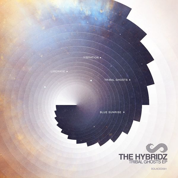 SOLACED001, The Hybridz by Pixel Junglist, via Behance