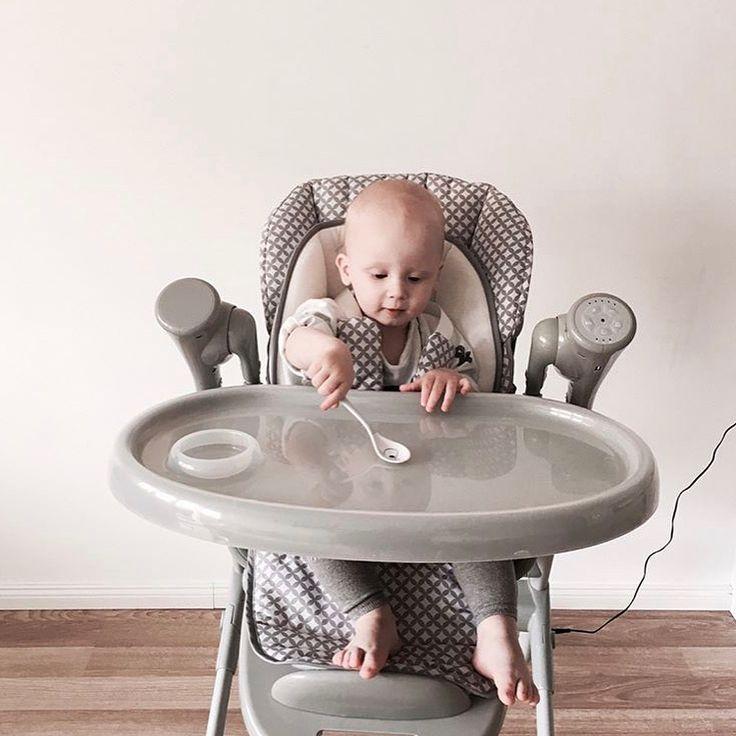"""Polubienia: 70, komentarze: 5 – Sun Baby (@sun_baby_pl) na Instagramie: """"Lullaby pomoże nakarmić a potem pohuśtać ❤️🙃☺️#krzeselkodokarmienia #krzeselkodladziecka #dziecko…"""""""