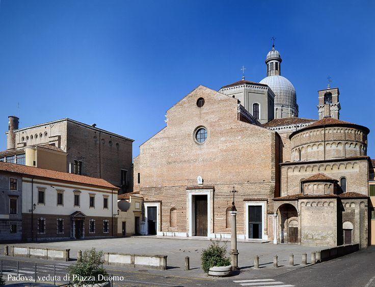 26 aprile 1760: il compositore Andrea Adolfati succede a Giacomo Rampini come maestro di cappella presso la Cattedrale (Duomo) di Padova.